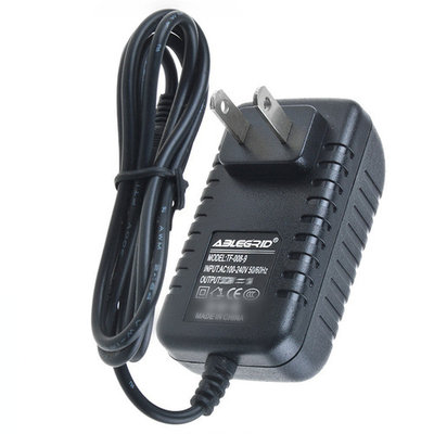 ABLEGRID AC / DC Adapter For Electrolux PERCISION HVPE1000 Type B Volts 9.6V. D.C. Household Type Broom / Stick / Handheld Vacuum Cleaner Vac Power Supply Cord