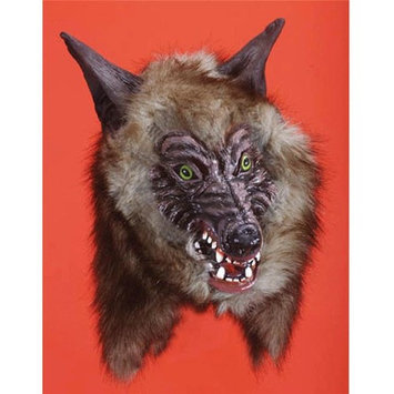 CoverYourHair mk172 Large Wolf Mask