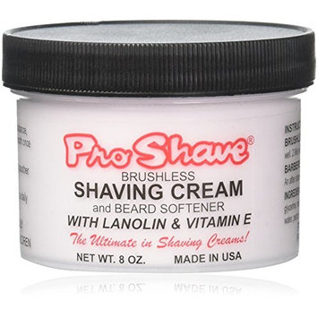Pro Shave Shaving Cream 8 oz. [1]