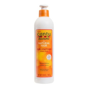 Cantu Natural Curl Stretcher Cream Rinse - 10 fl oz