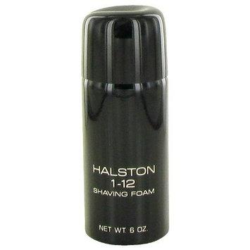 Halston I-12 - Shaving Foam For Men 6 Oz