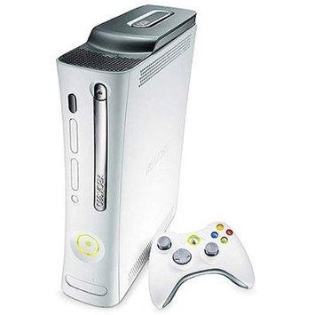 Microsoft Xbox X360 Pro 60GB Console Refurb