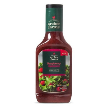 Raspberry Balsamic Vinaigrette - 16oz - Archer Farms™