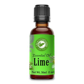 Creation Pharm Lime Essential Oil 30ml (1oz)