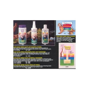 Four Paws Pet Products Ferret Deodorizing Spray/Conditioner 8oz