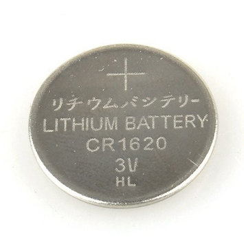 CR1620 CR 1620 3V Lithium Button Cell Watch Battery (40009638)