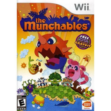 mco Munchables for Nintendo Wii(tm)