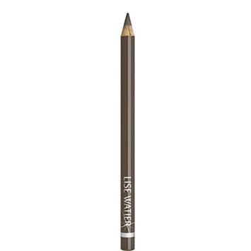 Lise Watier Eyebrow Pencil, Châtain, 0.05 oz