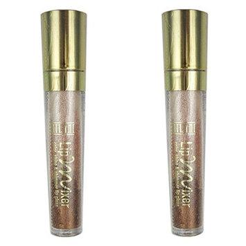(2 Pack) - VALUE PACK!!! - MILANI LIP MIXER Shine and Shimmer Lip Gloss - 701 Lip Mingle : Beauty
