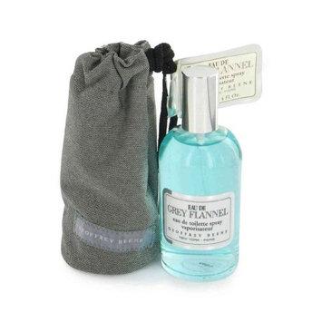 Eau De Grey Flannel Cologne by Geoffrey Beene for Men. Eau De Toilette Spray 2.0 Oz / 60 Ml