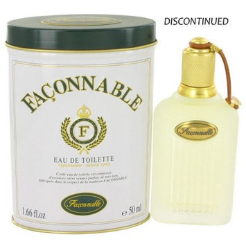 Faconnable 1.7 oz spray for men by Faconnable