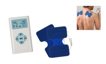 Heaven Pulse Massager with Extra-Large Butterfly Pad