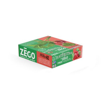 ZEGO Just Fruit Strawberry Bars (12bars/box)