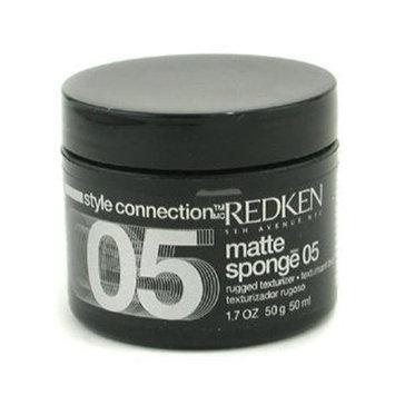 Matte Sponge 05 Rugged Texturizer - Redken - Styling - Hair Care - 50ml/1.7oz