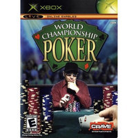 Crave Entertainment, Inc. World Championship Poker (new)