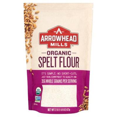 Arrowhead Mills Consumer Relations Arrowhead Mills, Flour Whole Spelt Org, 22 Oz (Pack Of 6)