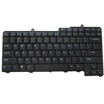 Dell Laptop Keyboard Insp 1501/INSP 6400 US 87 K NC929