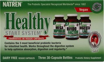 Natren 0987032 Healthy Start System Dairy Free - 3 Bottles