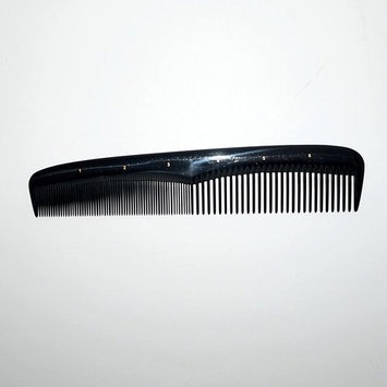 7in, Hard Rubber, Styling Comb