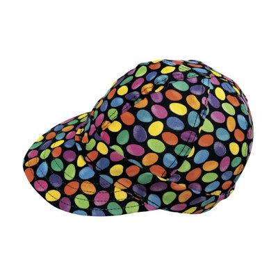 Mutual Industries Kromer Jelly Bean Style Welder Cap 7, Cotton, Length 5', Width 6' (Pack of 3)