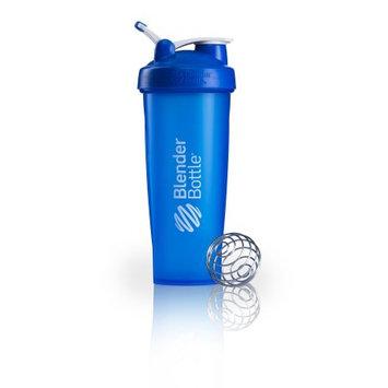 Sundesa Blender Bottle Classic 32 oz. Shaker with Loop Top - Blue
