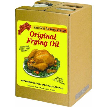 Butlers Pantry 06038 Frying Oil