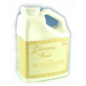 Limelight Glamorous Wash 128 oz (Gallon) Fine Laundry Detergent by Tyler Candles