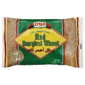 Ziyad 269334 16 oz Red Bulgur Pack of 12