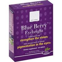 New Nordic Blueberry Eyebright, 60TB