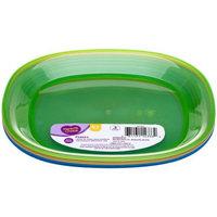 Parent's Choice Baby Feeding Plates, 3 ct