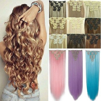 Real Soft Hair Extensions 24