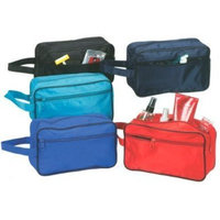 Toiletry Cosmetics Travel Bag, Teal by BAGS FOR LESS™