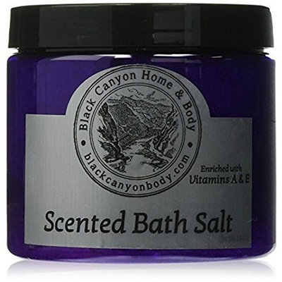 Black Canyon Deserted Island Bath Sea Salts, 10 Oz