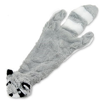 Best Pet Supplies PT09S Raccoon 2-in-1 Fun Skin - Small