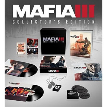 Take Two Interactive Sw Mafia Iii Collectors Edition - Playstation 4
