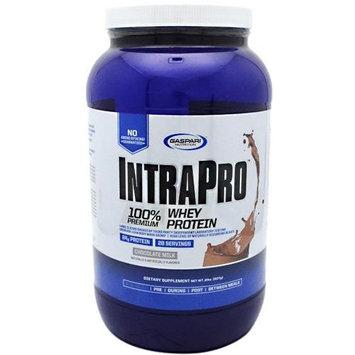 Gaspari Nutrition IntraPro 100% Premium Whey Protein Vanilla Milkshake 5 lbs