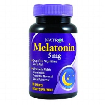 Natrol Biotin 10,000 mcg Fast Dissolve, Tablets Strawberry
