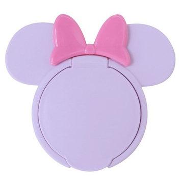 Ioffersuper 1 Pcs Reusable Baby Wet Paper Wipes Tissue Box Lid Clamshell Wet Paper lid Accessories Purple Minnie