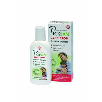 Ds Healthcare Picksan Lice Stop Shampoo 100ml