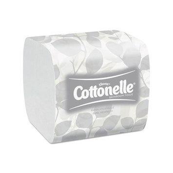 Kleenex Toilet Tissue Hygienic Bathroom Tissue (250 Sheets/Roll) (Case of 36) KCC 48280