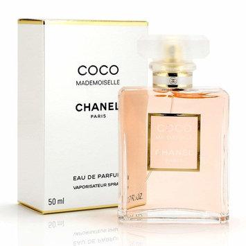 C h a n e l Coco Mademoiselle Eau De Parfum Spray 1.7 Oz SEALED BOX