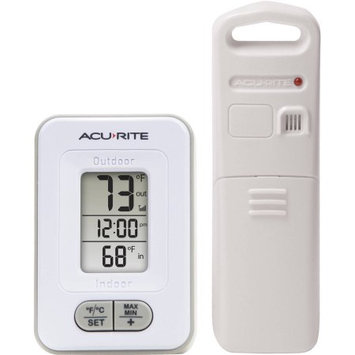 Chaney Instruments AcuRite Wireless Digital Thermometer