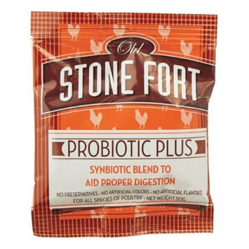 Iowa Veterinary Supply Co Old Stone Fort Probiotic Plus