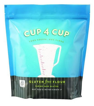 Cup 4 Cup Flour 3lb Pack of 6
