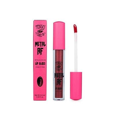 Medusa's Makeup Metal AF Lip Gloss