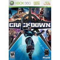 Microsoft Crackdown - Action/adventure Game Retail - Xbox 360 - English (crackdown)