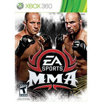 Electronic Arts 014633192858 EA Sports MMA for Xbox 360