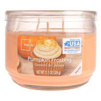 Mainstays Ms 11.5oz Pumpkin Frosting