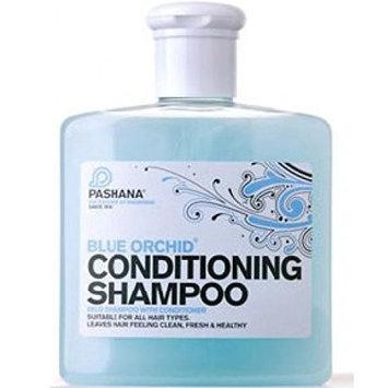 Pashana Blue Orchid Conditioning Shampoo 250ml by Pashana