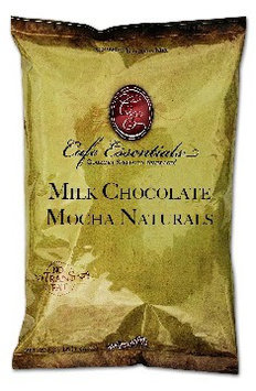 Dr. Smoothie Coffee Cafe Essentials NATURALS Milk Chocolate Mocha